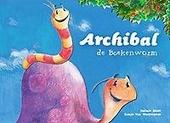 Archibal : de boekenworm