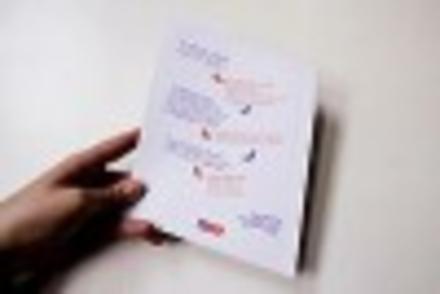 24 uur in het licht van Kila&Babsie : poëzie ontdekken, zelf gedichten schrijven met Kila&Babsie op elk moment waa...