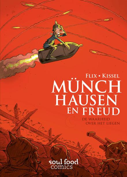 Münchhausen en Freud : de waarheid over het liegen