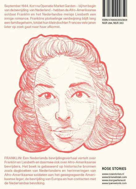 Franklin : een Nederlands bevrijdingsverhaal