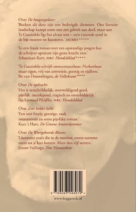 Op weg naar De Hartz : roman