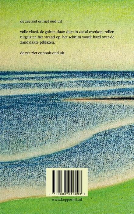 Lijn van wee en wens : roman