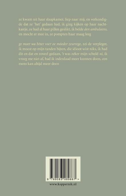 Gehuwde rotsen : roman