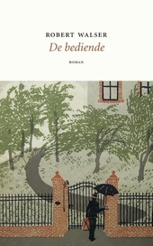 De bediende : roman