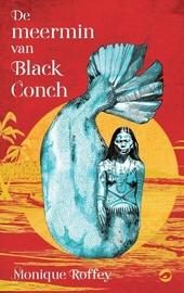 De meermin van Black Conch