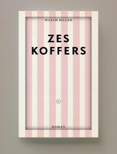 Zes Koffers