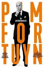Pim Fortuyn, de autobiografie