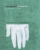 Testamenta : voorbereidend werk : tekeningen en aquarellen 2004-2005