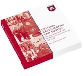 Cultuurgeschiedenis van Europa : een hoorcollege over de Europese cultuur in de 20e eeuw