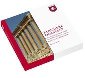 Klassieke oudheid : een hoorcollege over de geschiedenis van de Grieken en Romeinen