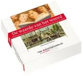De waarde van het woord : hoorcollege over de Nederlandse literatuur en cultuur in de 19e eeuw