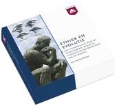 Ethiek en evolutie : een hoorcollege over de geschiedenis, biologie, filosofie en antropologie van de moraal