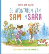 De avonturen van Sam en Sara : verhalenbundel