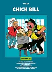 Chick Bill. integraal 11