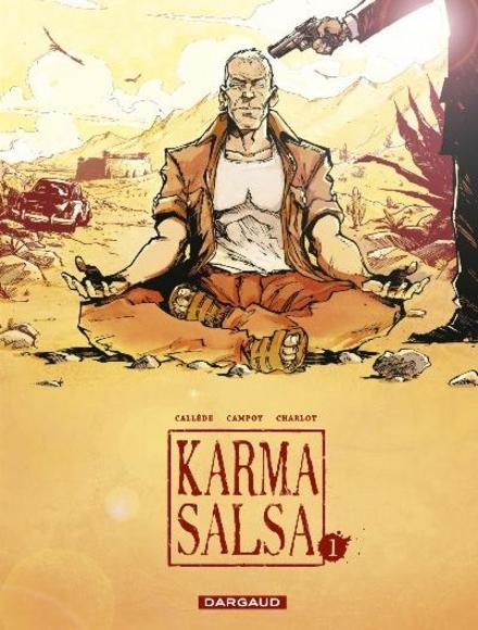 Karma salsa. 1
