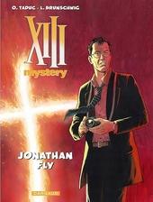 Jonathan Fly