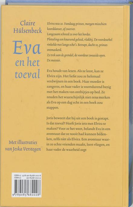 Eva en het toeval