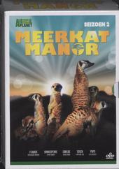 Meerkat manor. Seizoen 2