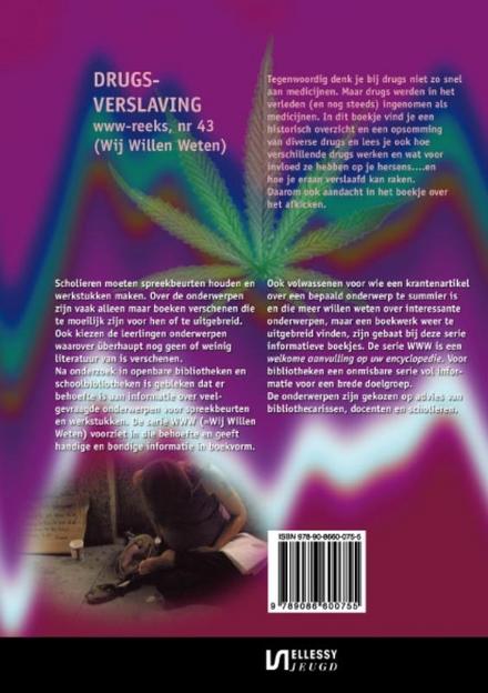 Drugsverslaving