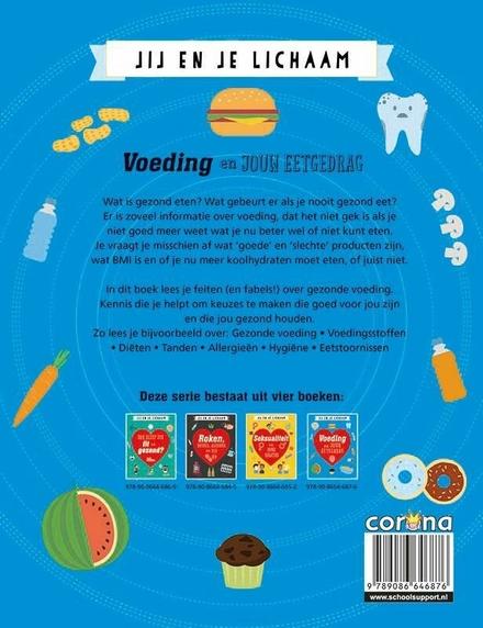Voeding en jouw lichaam