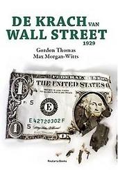 De krach van Wall street 1929