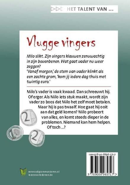 Vlugge vingers