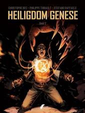 Heiligdom Genese. Deel 2