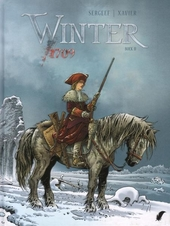Winter 1709. Boek II