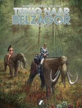 Terug naar Belzagor. Episode 1