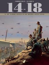 Op aarde zoals in de hemel : juli 1918