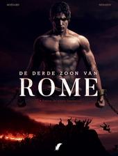 Eunus, de eerste Spartacus