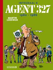 Agent 327 integraal : 1980 - 1986. 4