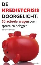 De kredietcrisis doorgelicht : 50 actuele vragen over sparen en beleggen