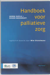 Handboek voor palliatieve zorg van de International Association for Hospice and Palliative Care