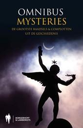 Omnibus mysteries : de grootste raadsels & complotten uit de geschiedenis