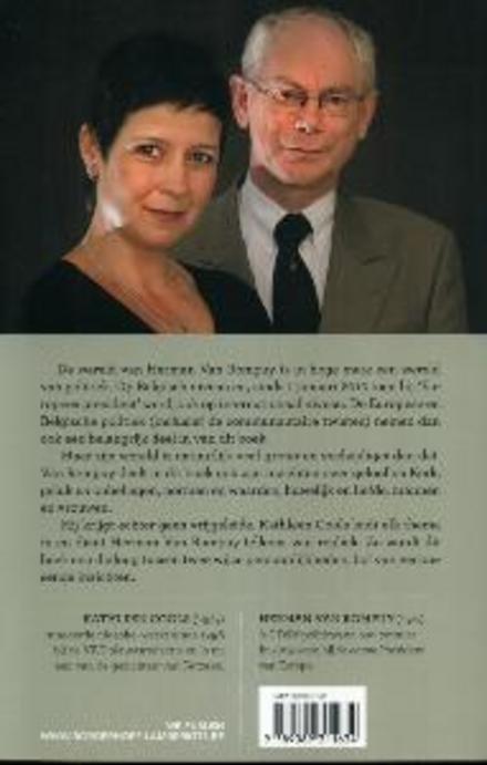In de wereld van Herman Van Rompuy