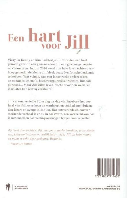 Een hart voor Jill