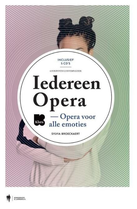 Iedereen Opera : opera voor alle emoties