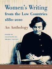 Women's writing from the Low Countries 1880-2010 : an anthology