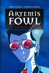 Artemis Fowl : de graphic novel