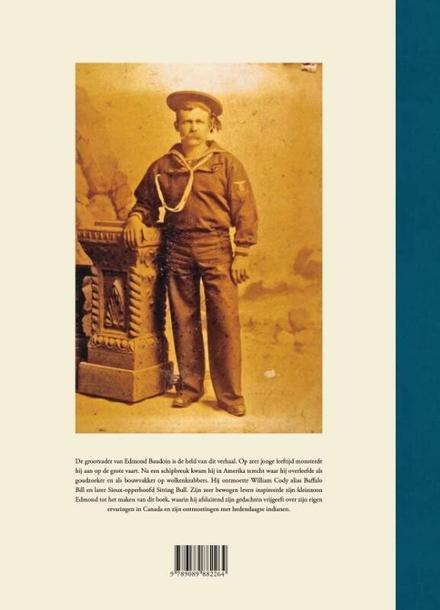 De kinderen van Sitting Bull & Made in the U.S.A.