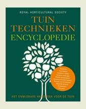 Nieuwe encyclopedie voor tuintechnieken