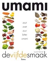 Umami : de vijfde smaak