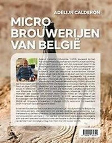 Microbrouwerijen van België : passie voor bier