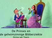 De prinses en de geheimzinnige bibberziekte