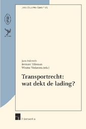 Transportrecht : wat dekt de lading?