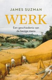 Werk : een geschiedenis van de bezige mens - van de oertijd tot heden