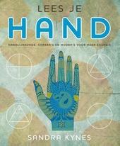 Lees je hand : handlijnkunde, chakra's en mudra's voor meer energie
