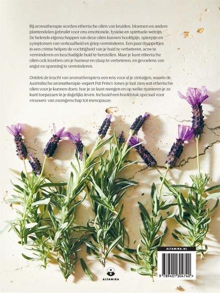 Ontdek de kracht van aromatherapie