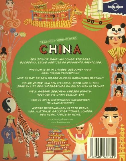 China : alles wat je altijd al wilde weten